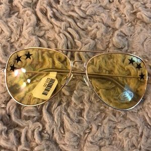 NWT Free People Star Sunglasses